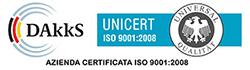 Altrelingue azienda certificata ISO 9001