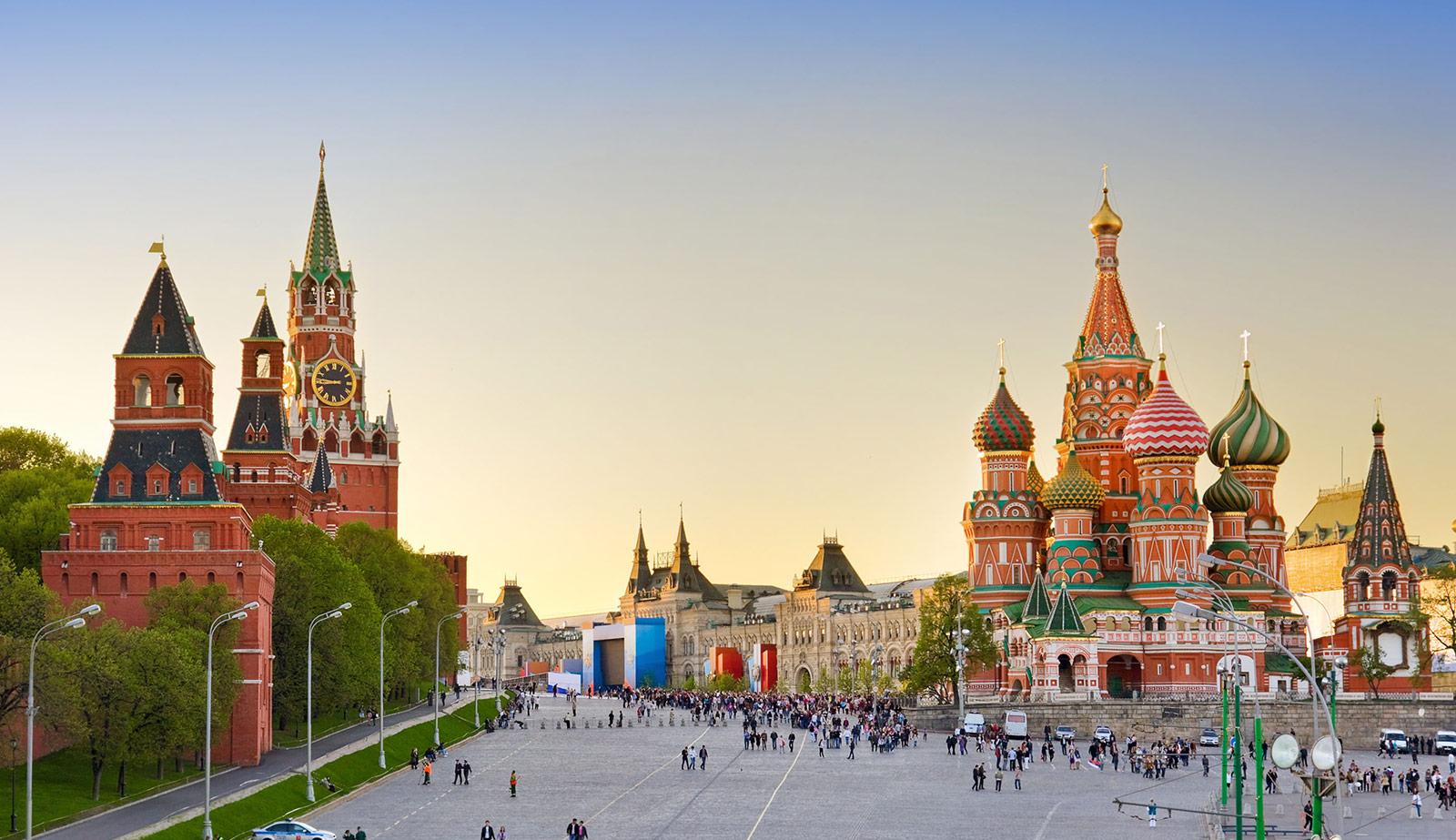 corsi russo